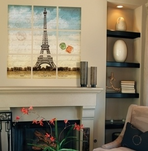 39 Best Images About Paris Room Decor On Pinterest Mural Wall French Bedrooms And Paris