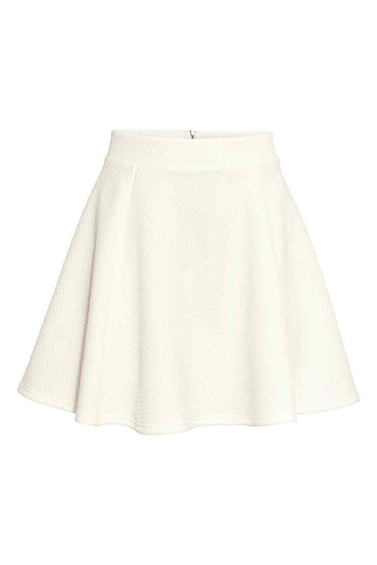 Falda circular | H&M