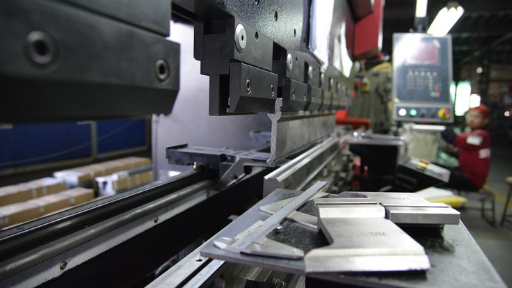Fully automatic injection molding from 100-800 tons, 24 hrs operation. More than 50 pressing and bending machines for making high quality steel cabinets. 4000 molds and 1200 dies so far and we keep adding.
