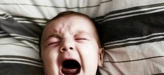 MAMO WIESZ ...?: Koszmary i lęki nocne u dzieci