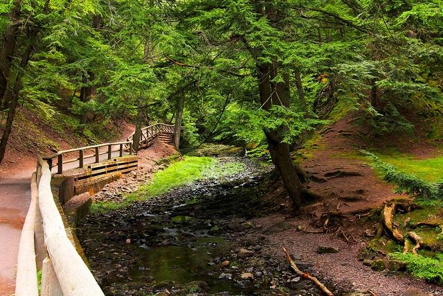 Victoria Park,Truro Nova Scotia ~beautiful natural park in Truro the town I grew up in