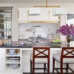 <p>When a home she had long admired went on the market, Designer Suzanne Kipp lost no time in making it hers</p>