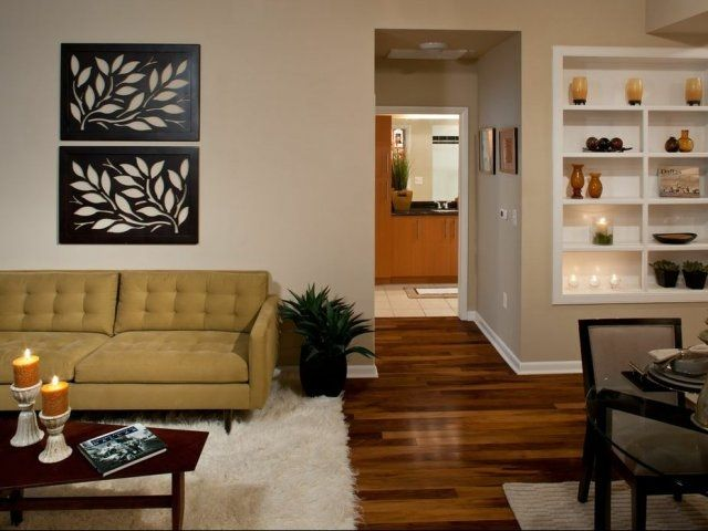 Modern Uptown Dallas Apartment With Hardwood Floors. Bryson At City Place  Is An Urban Apartment · Furnished Apartments2 Bedroom ApartmentsApartments  For ...