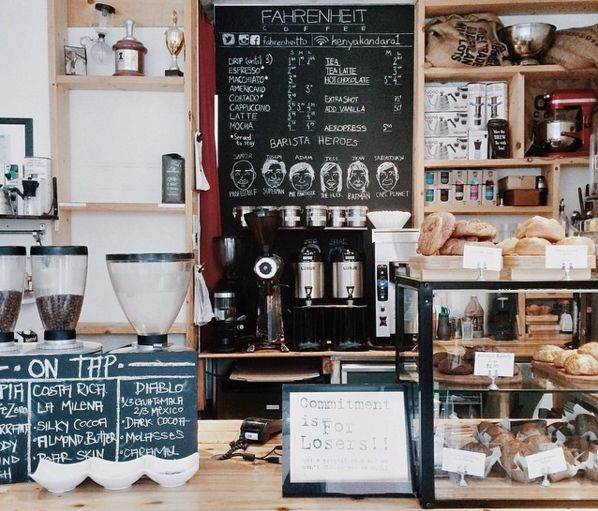 12 Toronto Coffee Shops You Should Go To At Least Once In Your Life