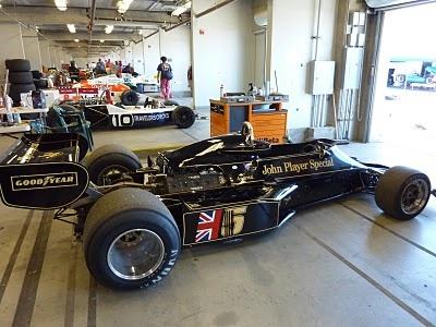 1979 Lotus Formula 1