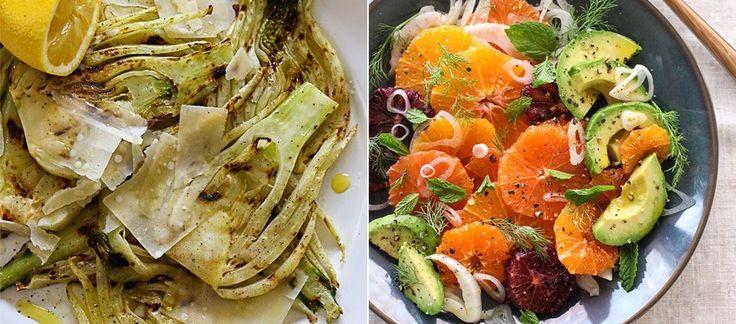 Fenchel zubereiten: Die besten Tipps & leckersten Rezepte