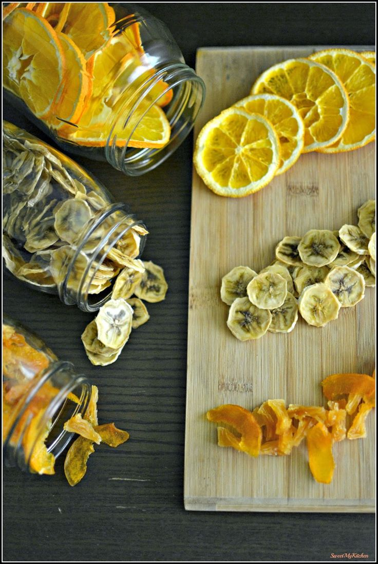 Sweet my Kitchen: Desidratador de alimentos