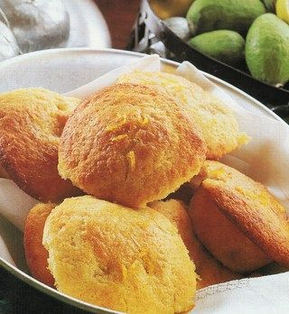 Feijoa and lime muffins Recipe | Allyson Gofton