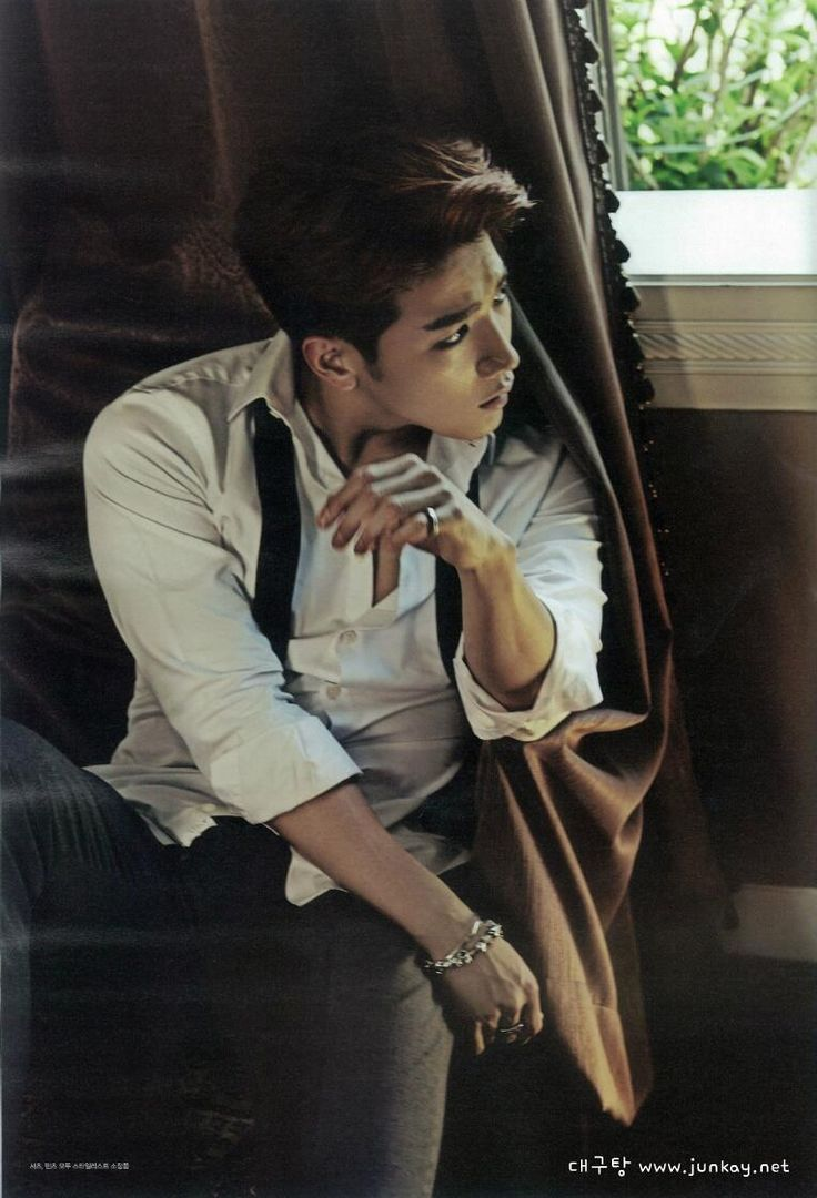 Twitter / 2pmalways: [Scans] The Star June 2014 ...