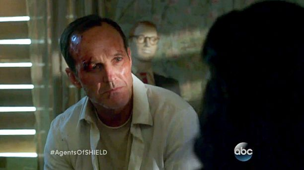 'Agents of S.H.I.E.L.D.': Clark Gregg talks Agent Coulson's 'soul-altering' answers, the Clairvoyant, and more | EW.com