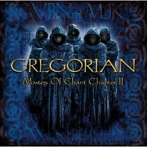 Gregorian Masters of Chant - Chapter II