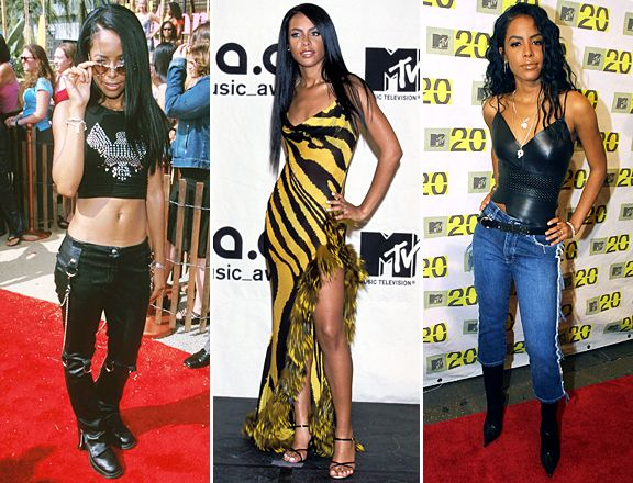 Aaliyah Crash Revisited | E! News - eonline.com