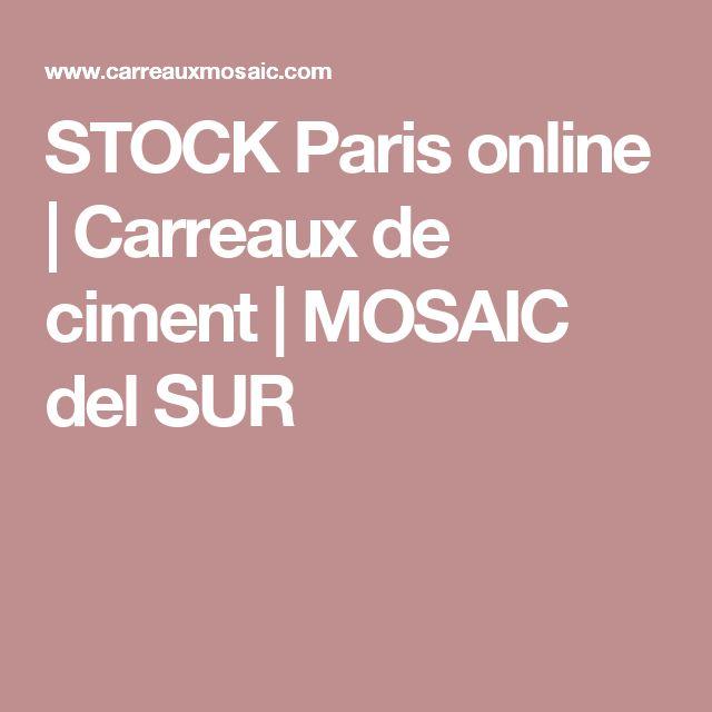 Best 25+ Mosaic del sur ideas on Pinterest | Carrelage en ligne ...