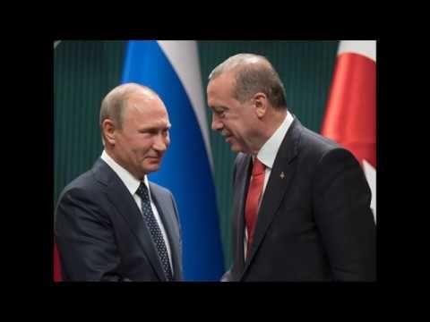 Syria Crisis: Putin, Erdogan meet in Sochi, discuss final victories in S...