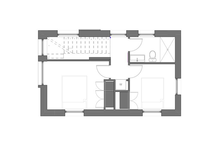 1000 images about floor plans urban rows on pinterest for Super insulated house plans