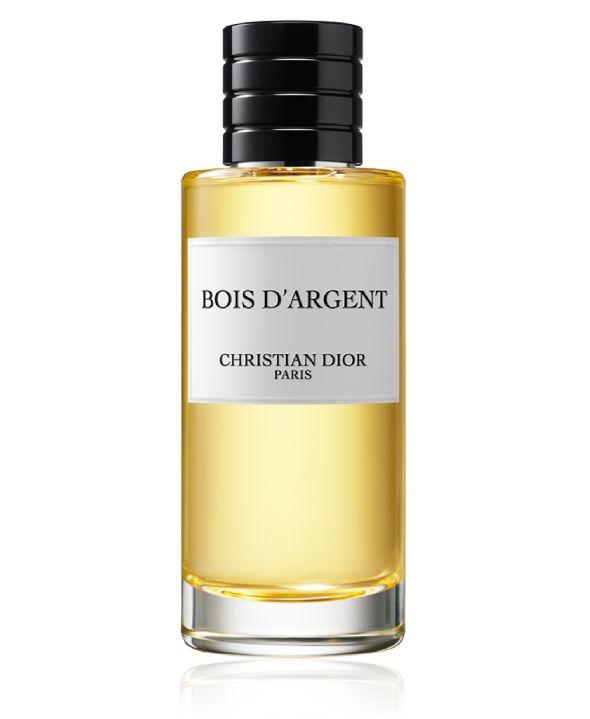Christian Dior Bois d'Argent | hellostash.com