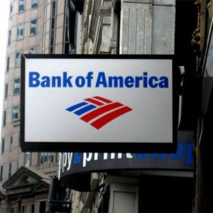 The Index found that JP Morgan Chase had the highest rating at 74, and Bank of America the lowest, at 66.