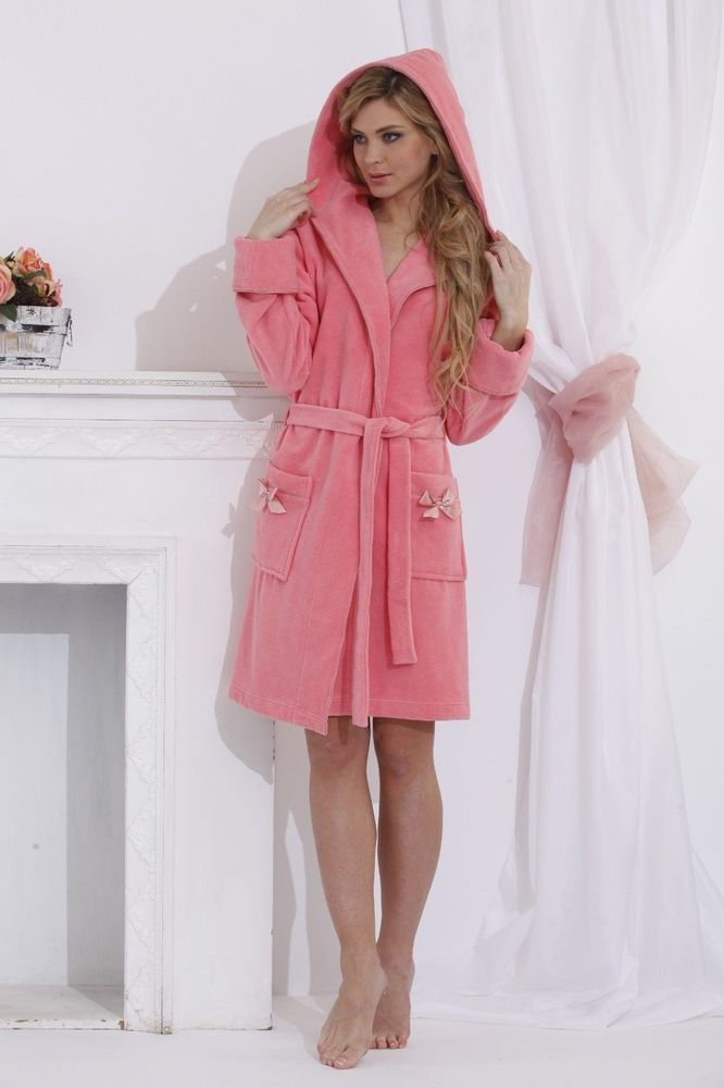 3ab83caa2bd Dressing gown robe housecoat bathrobe home clothes bathrope terry robe  #fashion #clothing #shoes #accessories #womensclothing #… | CPL bathrope/  badjas