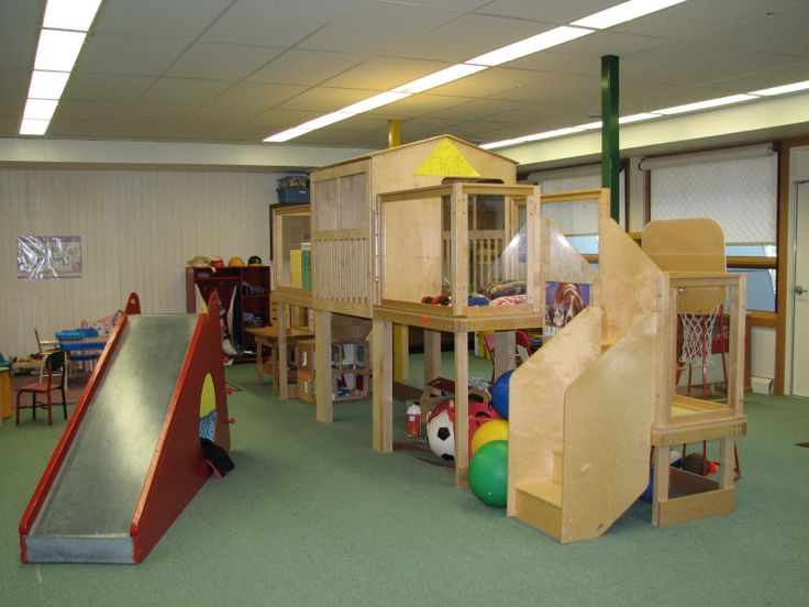 Image Detail For Awesome Indoor Playground Ideas For