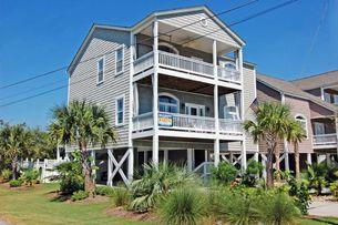 North Myrtle Beach Vacation Rental Home