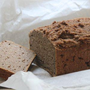 I Quit Sugar - Spiced Teff Bread
