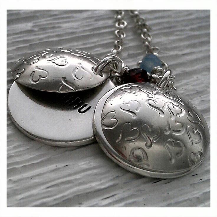 Medallions for grannies by Pako korut.
