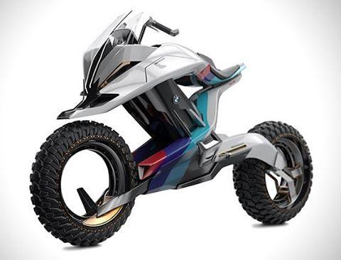 BMW Motorrad Konsept Z #teknolsun #motosiklet #motorcycle #bmw #konsept #motorrad #instagood #instalike
