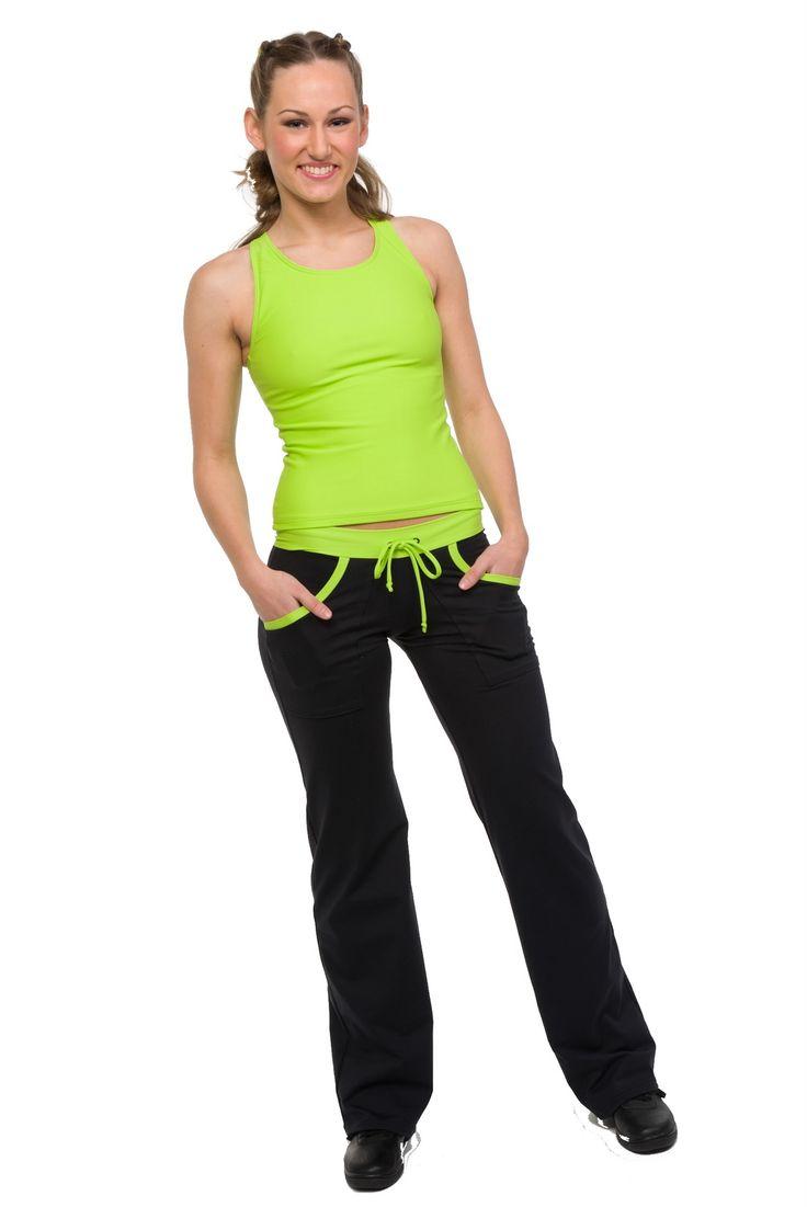 Sportkleding voor lange vrouwen! Geweldig!!