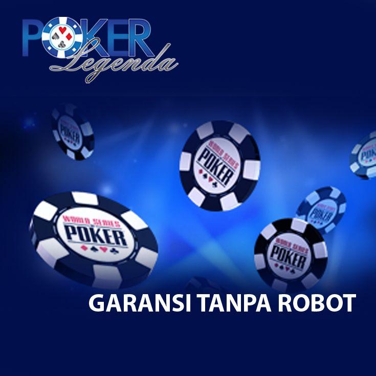 Pokerlegenda  Indonesia Terpercaya garansi tanpa robot