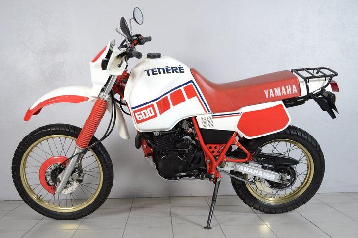 Yamaha 600 XT Ténéré (12)