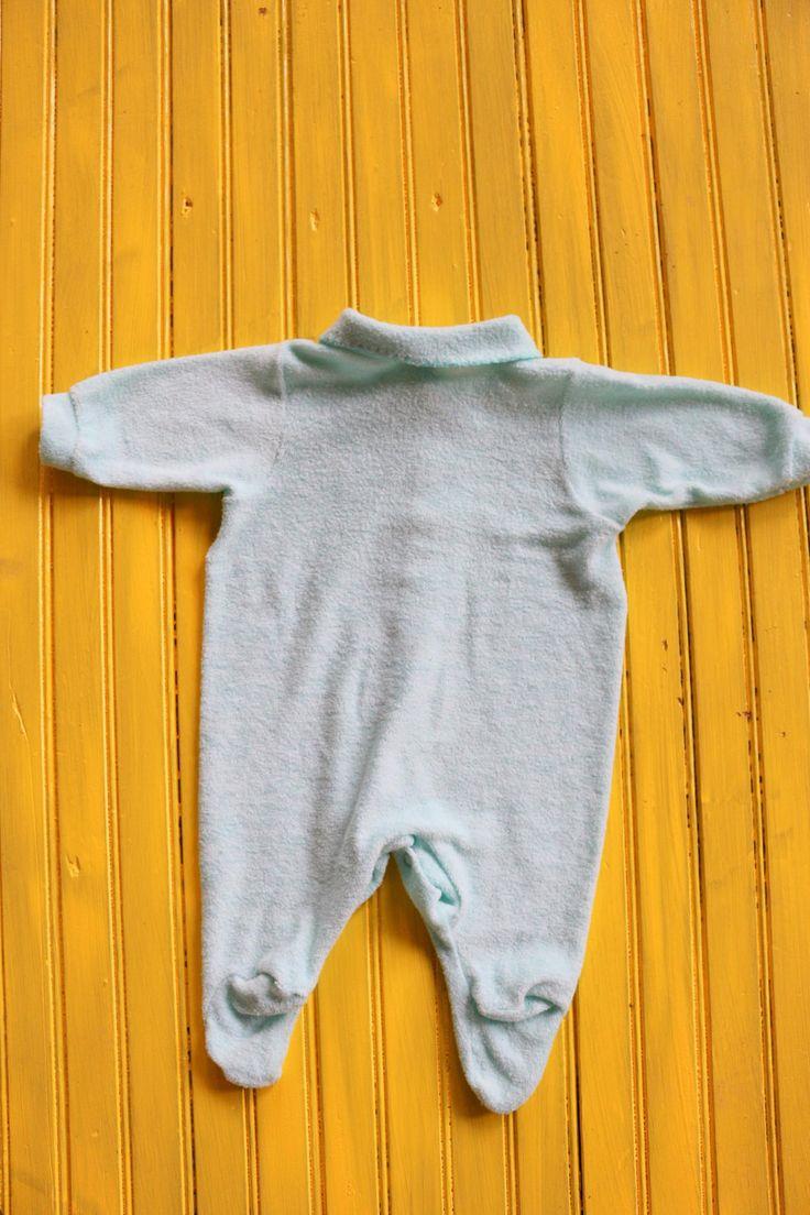 110 besten Vintage Baby Bilder auf Pinterest   Frottee, Outfit und ...