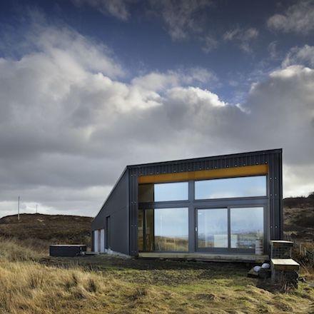 Modern Architecture Scotland 119 best scottish rural houses images on pinterest | design