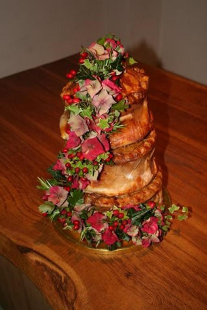 pie wedding cake ideas 31 best cheese amp pork pie wedding cake ideas images on 18506