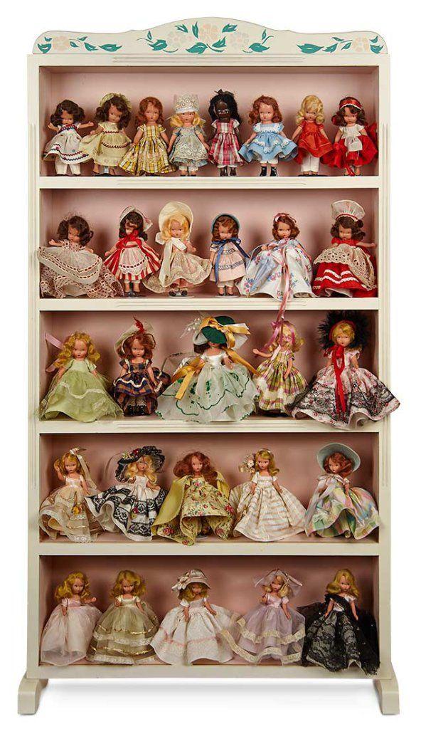 1252 Best Vintage Toys Amp Dolls Images On Pinterest Old
