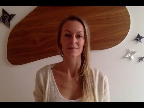 Grounding for better decision making and clarity + short meditation. PassionTalk with Sandja