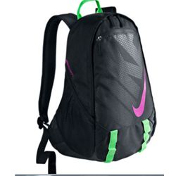Nike Soccer Offence Compact Backpack.  Great for all of your tourney gear!