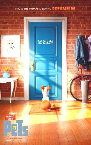 Streaming CineMagz via Filmania Voir france Moviez The Secret Life of Pets The…