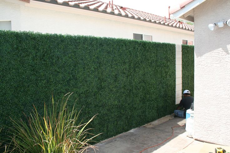 Well-known 102 best Artificial Boxwood images on Pinterest   Boxwood hedge  HJ17