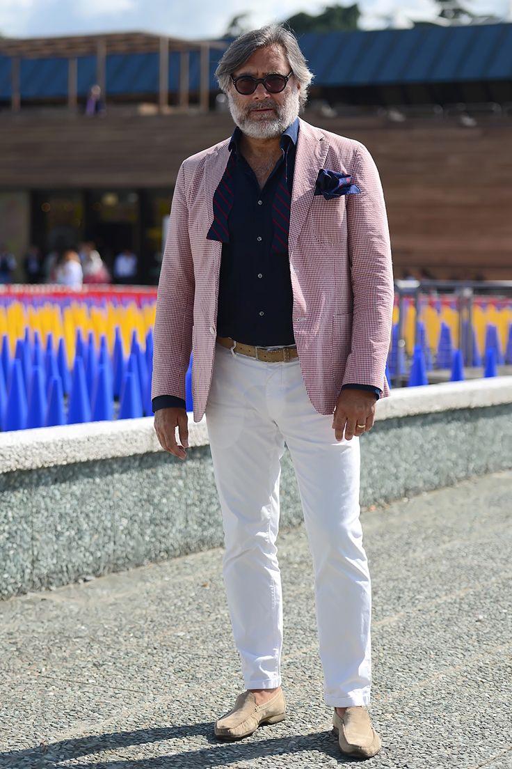 106 best Italian Fashion - Men images on Pinterest | Men ... |Italian Mens Summer Street 2013