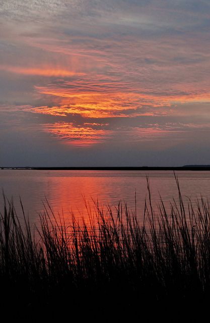 Jekyll Island, Georgia.Visited when I was a teenager with my parents,brother, Aunt and Uncle. Pretty place :-)