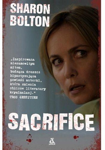 Okładka książki Sacrifice