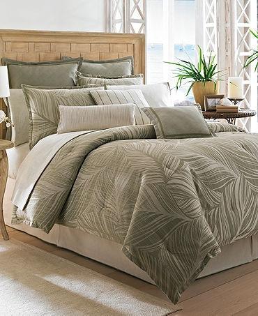 Leaf Bedding Bedroom Pinterest Tommy Bahama