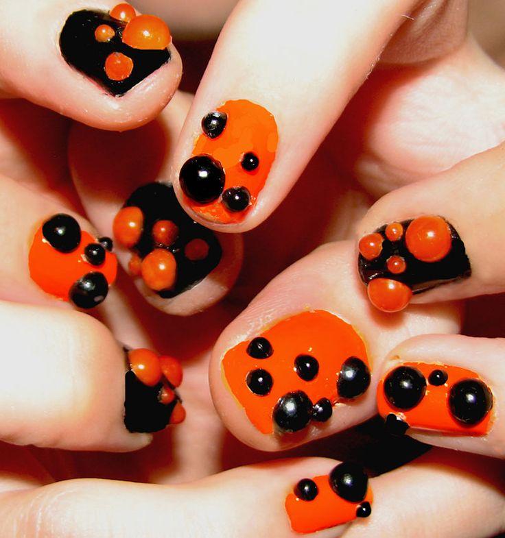 De u 241 as nails nail art besides peinados para nina s chiquitas on