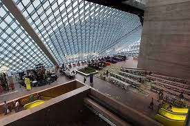 Image result for koolhaas interior