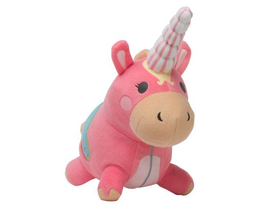 J!NX : Team Fortress 2 Balloonicorn Plush - Clothing Inspired by Video Games & Geek Culture
