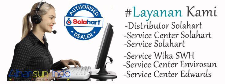 Service Solahart [021-95003749]-Service Center Solahart