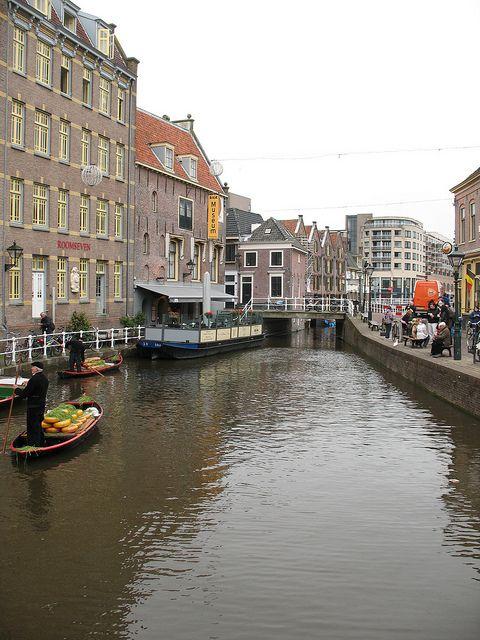 Alkmaar, Netherlands