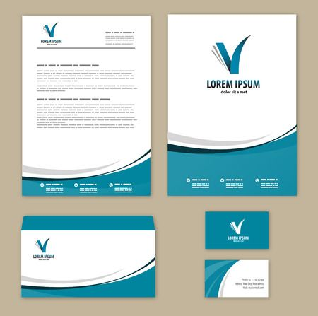 Best 25+ Company letterhead examples ideas on Pinterest Examples - company letterhead word template