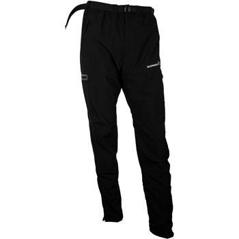 Pantalon Hombre SR-8043 Pantalón confeccionado en tela bicapa con elastano, con 3.000 c.a. y 4.000 de respirabilidad. Forrado en tela secado rápido, con dos bolsillos en el frente y uno con cierre fusionado en el lateral. Tiene cierres en botamanga para mejor calce.