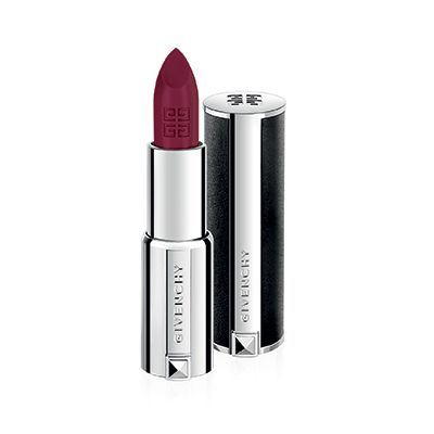 Vampy Lips: i migliori rossetti dark per labbra scure e seducenti | Trend Make Up Autunno 2014 - Givenchy 07 Le Rouge PourpreInoui